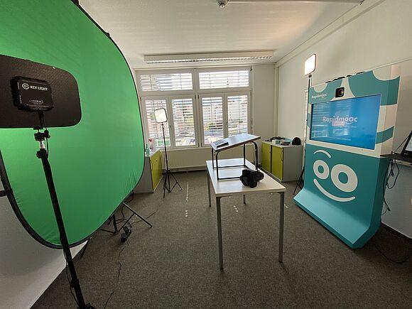 Profi-Videos leicht gemacht (I20625)