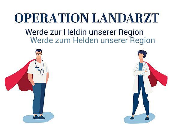 PR-Kampagne zur Hausarzt-Rekrutierung (Konstanz) (I21490)