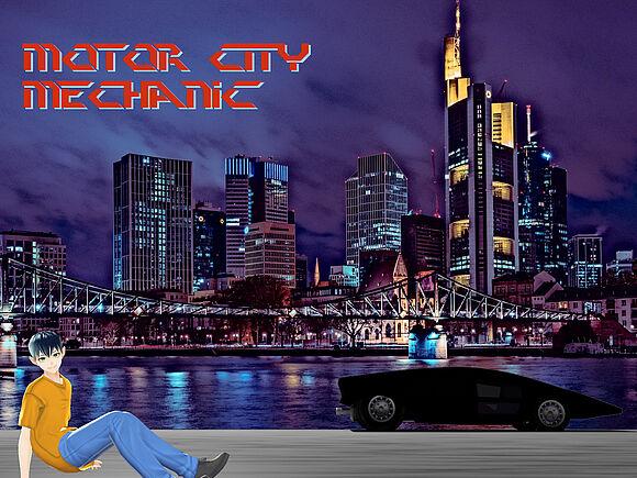 Motor City Mechanic
