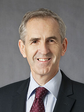 Gerald Feigenbutz