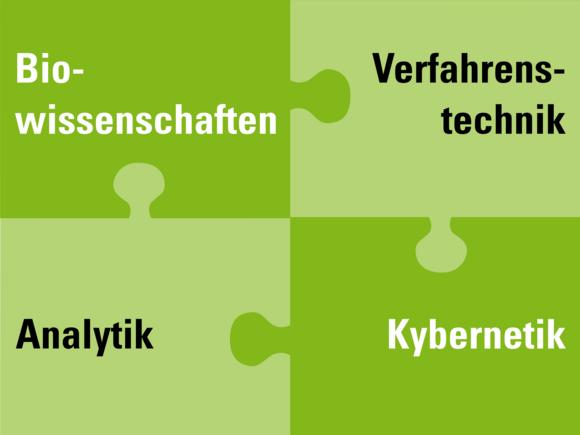 Details zum Studiengang Bio- und Prozesstechnologie (I17609-1)