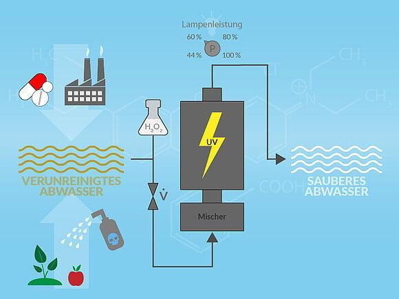 Studentische Projekte Nachhaltige Bioprozesstechnik (I24157-1)