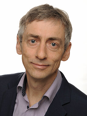 Prof. Dr. Guido Siestup