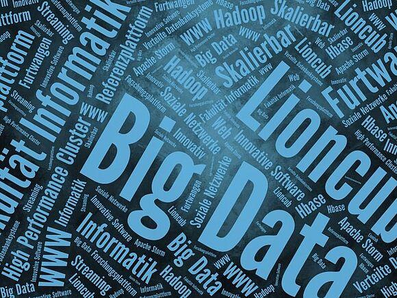 Technologien für Big Data-Anwendungen (I14430-1)