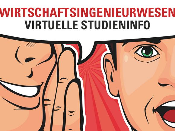 Virtuelle Studieninfo für WING-Bachelorstudiengänge am 23. Februar 2021 (I19485)