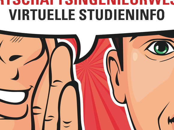 Virtuelle Studieninfo für WING-Bachelorstudiengänge am 23. Februar 2021