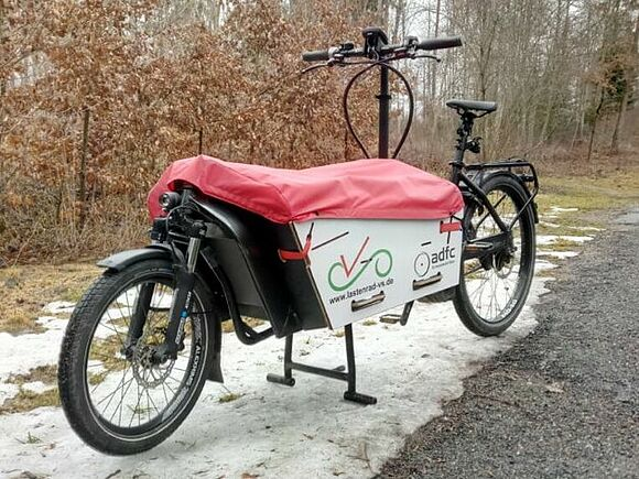 E-Bike & Fahrrad (I18297-1)