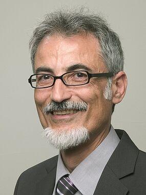 Mohsen Rezagholi