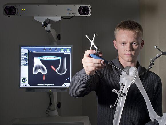Medizinische Gerätetechnik / Kardiotechnik (I13759-2)