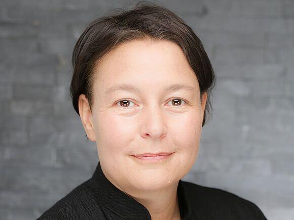 New Museum Director Nicole Deisenberger
