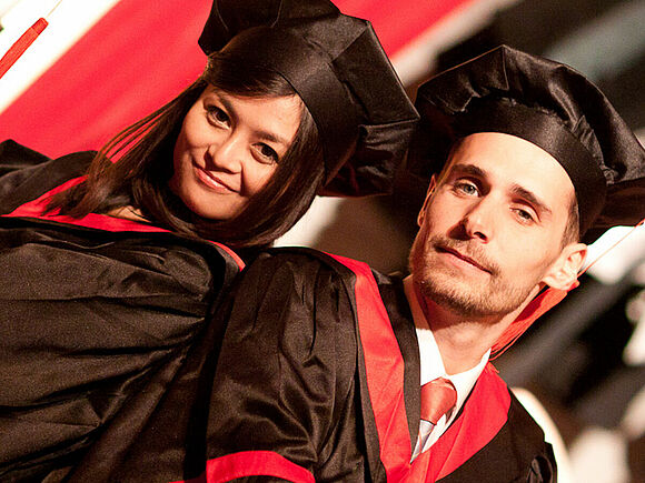 The HFU MBA advantage (I5358-1)