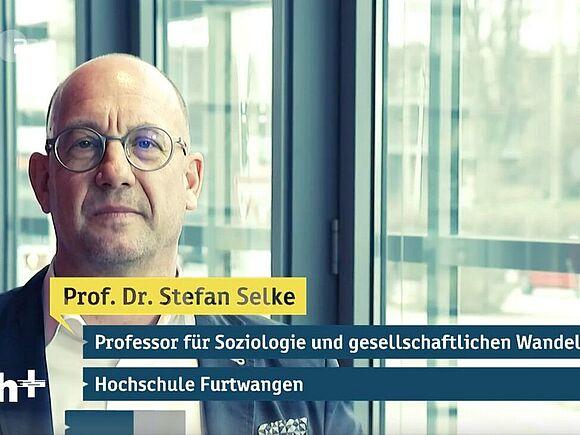Starke Nachfrage nach Expertise bei Prof. Selke