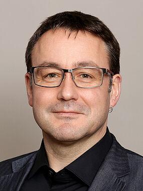 Volker Bucher