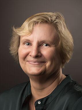 Sabine Vetter-Hauser
