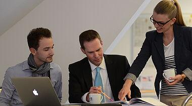 Wirtschaftsingenieurwesen - Sales & Service Engineering