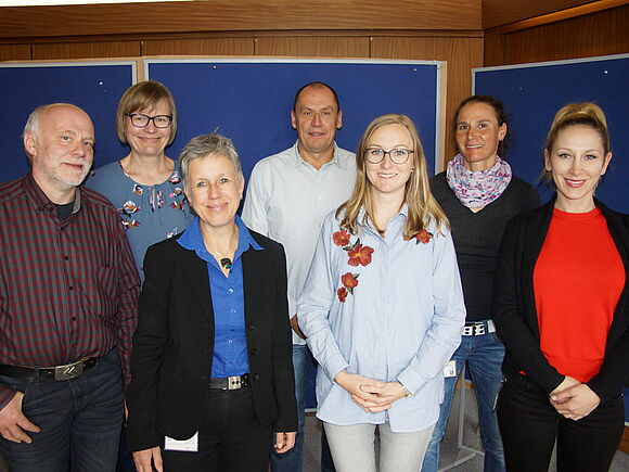 EMAS: Hochschule und Nachhaltigkeit