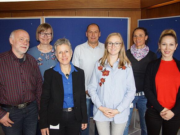 EMAS: Hochschule und Nachhaltigkeit (I7563)