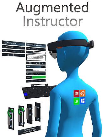 Innovative Semesterprojekte der Informatik prämiert (I10733)