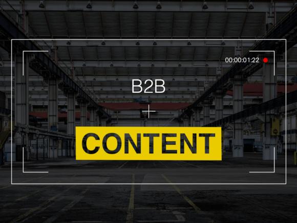 Effektives und effizientes Videocontentmarketing in der B2B-Unternehmenskommunikation