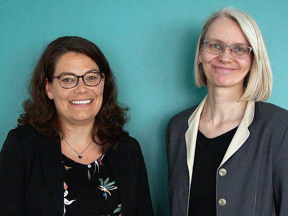 Zwei neue Mitglieder des Hochschulrats