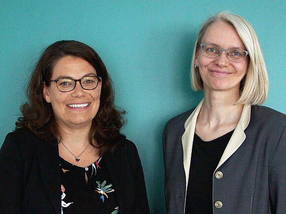 Zwei neue Mitglieder des Hochschulrats (I1)