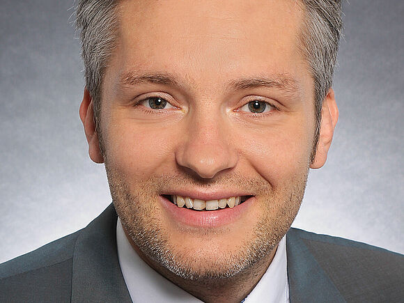 Christian Krause: neuer Professor bei WING