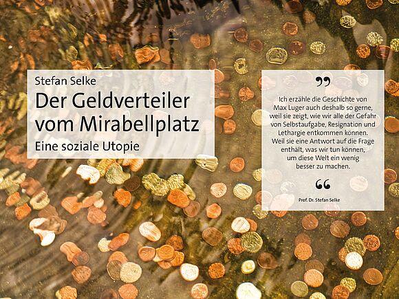 Neue Publikation von Prof. Dr. Stefan Selke (I10122)