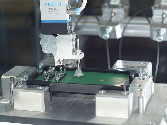 Robotertechnik (I12682-1)