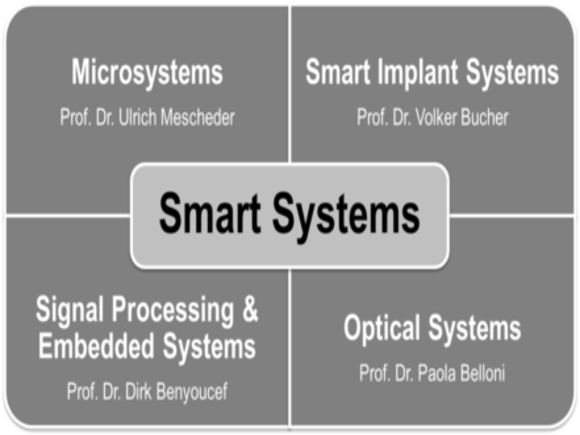 Smart Systems (I2399-1)