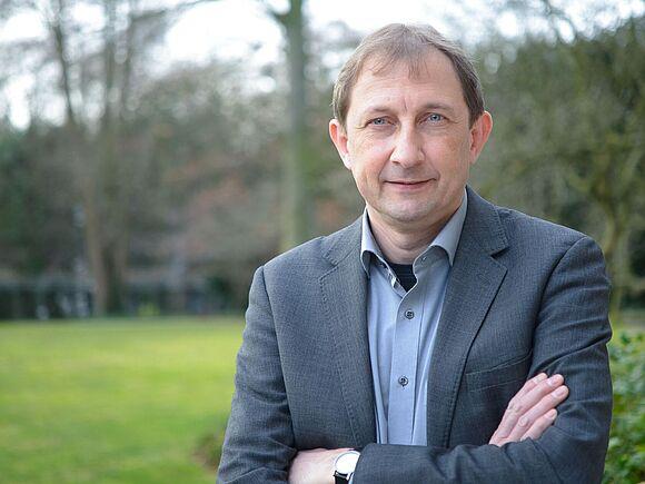 Furtwanger Professor Arno Weber berät Bundesarbeitsministerium