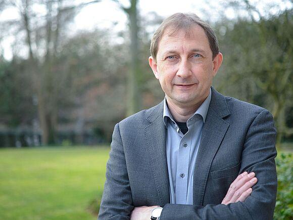Furtwanger Professor Arno Weber berät Bundesarbeitsministerium (I22284)