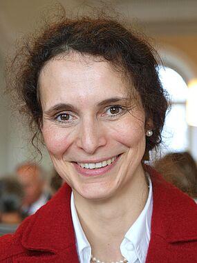 Margareta Müller