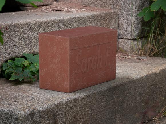 SARAH F. (I24248-2)