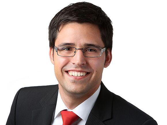 Alexander Mayer, M.Sc.